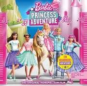 Barbie Pricess Adventure