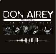 Don Airey: Live In Hamburg