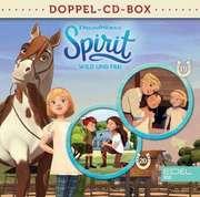 Spirit Doppelbox 19/20
