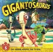 Gigantosaurus 3