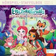 Enchantimals Staffel-Box 1.1