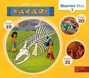 Yakari Starter-Box 6