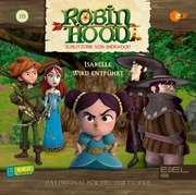 Robin Hood - Isabelle wird Entführt