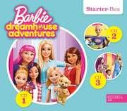 Barbie Dreamhouse Adventures Starter-Box 1