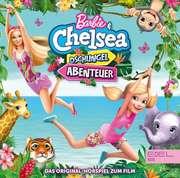 Barbie & Chelsea - Dschungel Abenteuer