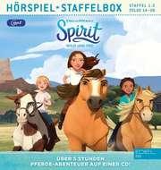 Spirit Staffelbox 1.2