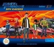 Fast & Furious Staffelbox 1