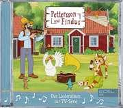 Pettersson und Findus - Das Liederalbum zur TV-Serie