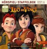 Leo da Vinci Staffel 1.1