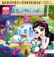 Enchantimals Staffel-Box 1.2