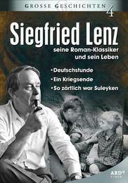 Siegfried Lenz - seine Roman-Klassiker und sein Leben