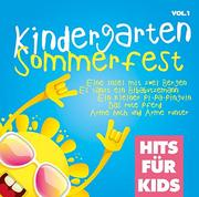 Kindergarten Sommerfest Vol. 1