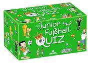 Das Junior Fußball-Quiz - Cover