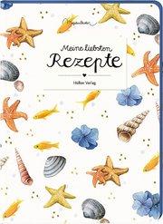 Meine liebsten Rezepte - Meer - Cover