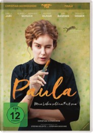 Paula - Cover