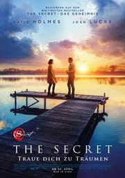 The Secret - Traue dich zu träumen - Cover