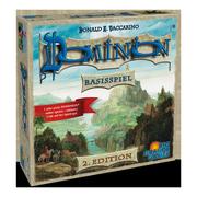 Dominion Basisspiel 2.Edition - Cover