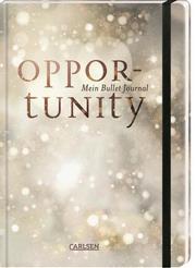 Opportunity. Mein Bullet Journal