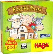 Maxi-Pixi-Spiel 'made by haba': Piratenbeute
