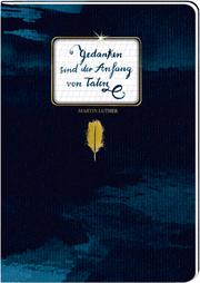 Notizhefte - BücherLiebe! - DIN A5 - Cover