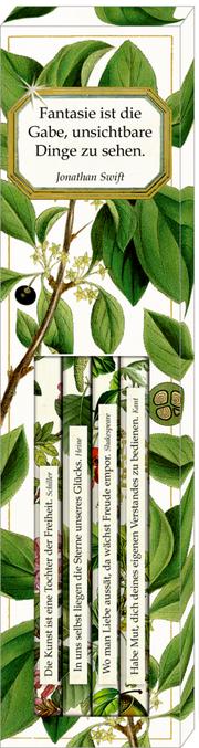 Bleistift-Set - Sammlung Augustina - Cover