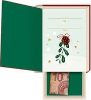 Wunscherfüller im Buchformat - Frohe Weihnacht - Cover