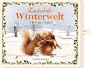 Zauberhafte Winterwelt - Cover