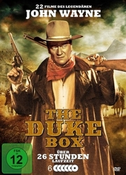 John Wayne - The Duke Box