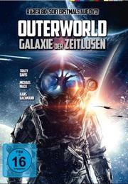 Outerworld - Galaxie der Zeitlosen