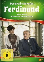Der große Karpfen Ferdinand