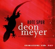 Rote Spur - Cover