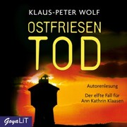 Ostfriesentod - Cover