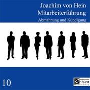 Mitarbeiterführung - Cover