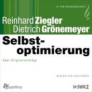 Selbstoptimierung - Cover
