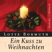 Ein Kuss zu Weihnachten - Cover