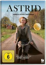 Astrid - Cover