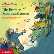 Die Bremer Stadtmusikanten - Cover