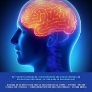 Battements binauraux <pipe> Entraînement des ondes cérébrales <pipe> Relaxation profonde <pipe> Le lien avec le subconscient - Cover