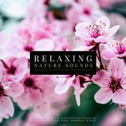 Ultimate Relaxing Nature Sounds with Relaxing Music for Meditation, Study, Mindfulness & Deep Sleep - Cover