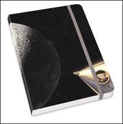 Notizbuch Mondlandung 2020 - Torben Kuhlmann - Format DIN A5