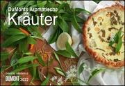DUMONTS Aromatische Kräuter 2022 - Cover