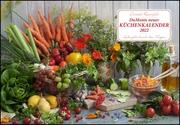 DUMONTS neuer Küchenkalender 2022 - Cover