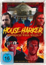 House Harker - Vampirjäger wider Willen