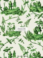 Gefährlich schön Geschenkpapier-Heft - Motiv Landszenen