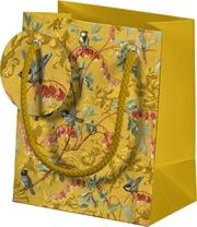 Gefährlich schön Geschenktüten-Set Motiv Blaumeise