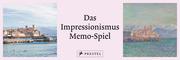 Das Impressionismus Memo-Spiel (Memo) -