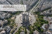 Aerial Views 2022 - Cover