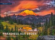 Paradiese auf Erden 2022 - Cover