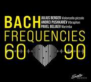 Bach Frequencies 60-90