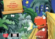 Der kleine Drache Kokosnuss - Die Mutprobe - Cover